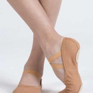 dream stretch ballet shoes grishko