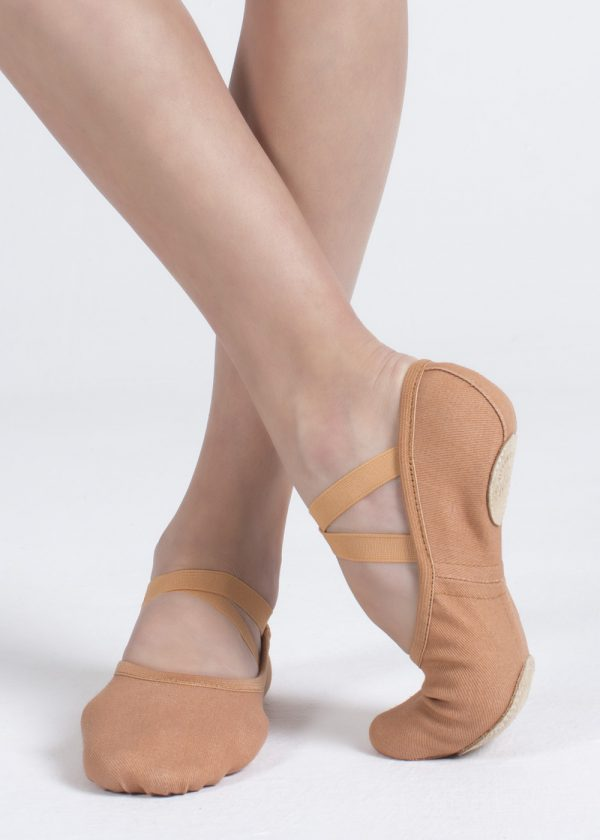 dream stretch ballet shoes grishko