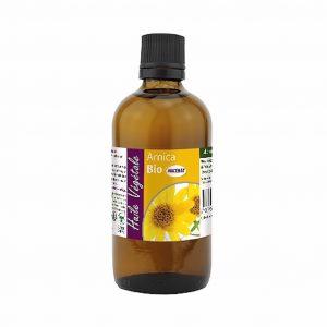 Altho Laboratoire Bio Organic Arnica Oil