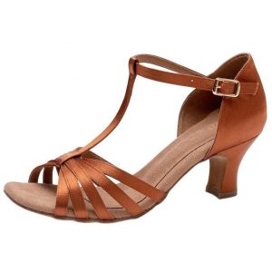 capezio sara ballroom latin shoe