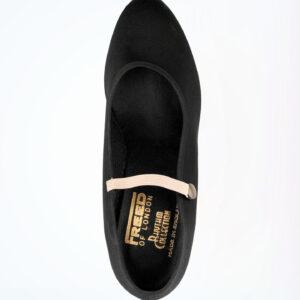 Character Shoe Cuban Heel 002