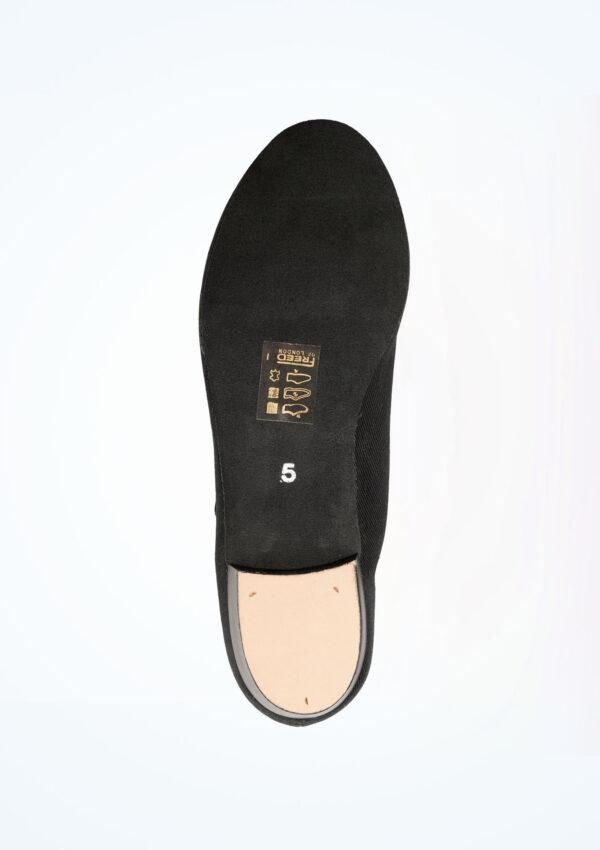 Character Shoe Low Heel.001