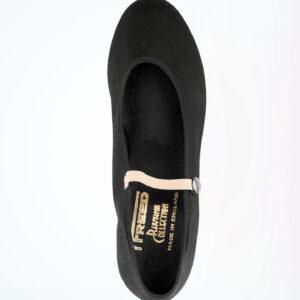 Character Shoe Low Heel 002