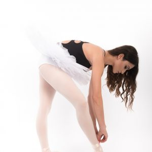 Tutu skirt vae dansez vous