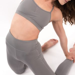 Tech Full Length Legging Capezio