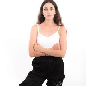 Warm Up Shorts Woman's Grishko