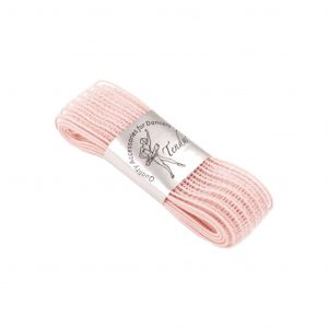 invisible mesh elastic stretch pointe shoe ballet