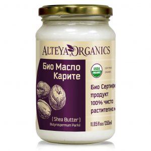 Alteya Organics Organic Shea Butter