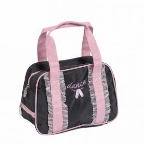 BO1 bag dansez vous black pink