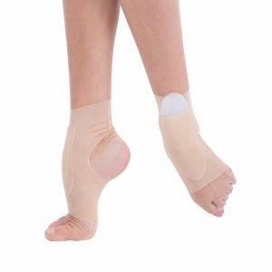 Silicone Arch Booster coup de pied grishko