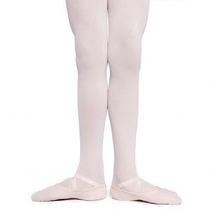 Russian Pointe Vivante ballet shoes