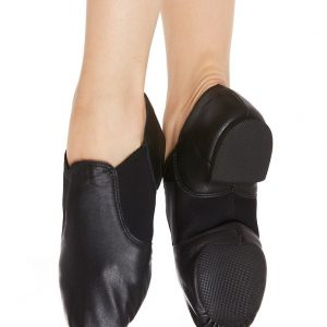 E-Series Jazz Slip On_Capezio_001