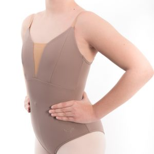 Bolshoi Stars Kids Leotard with Straps Grishko