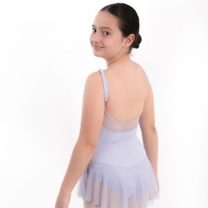 Camisole Kids Leotard with Skirt Grishko