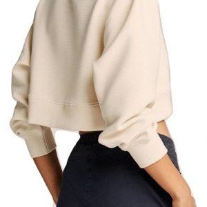 Albata Cropped Sweater Varley