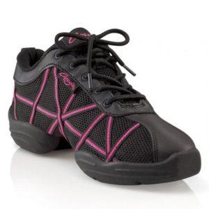 capezio_web_dansneaker_hot_pink