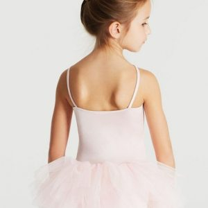 capezio_ruffle_yoke_tutu_dress_girls_pink