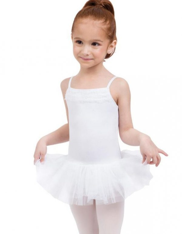 capezio_ruffle_yoke_tutu_dress_girls_white