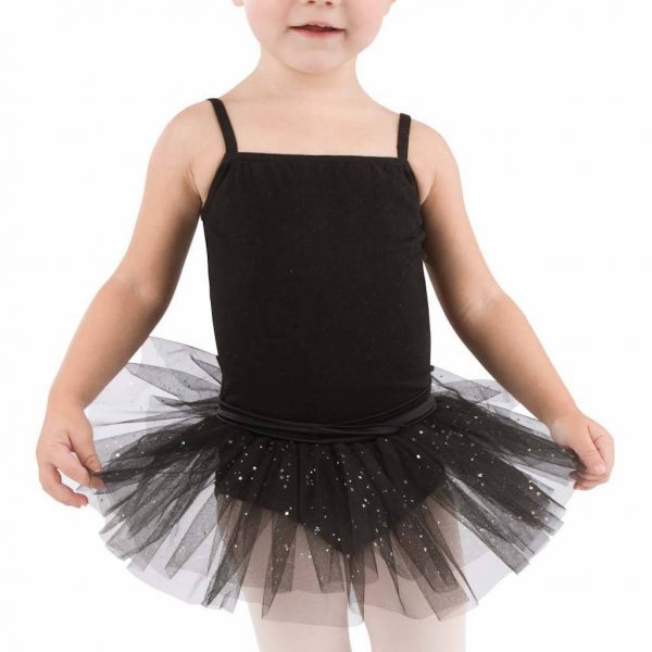 Camisole Girl Tutu Dress capezio