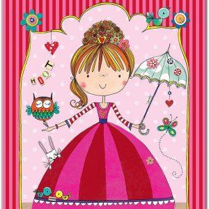 princess sticker book rachel ellen