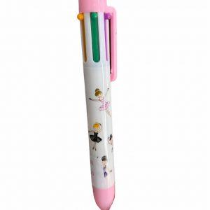 ballerina pen