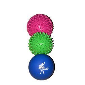 tendu massage ball set