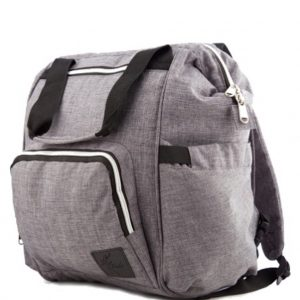 tendu smart bag grey