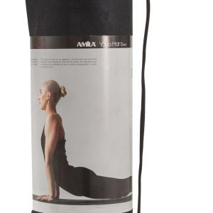 Yoga Mat Suede Gold 6mm TPE 2