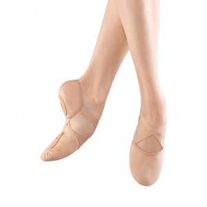 Bloch Elastosplit ballet shoes00001
