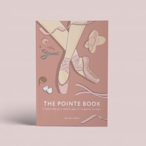 the pointe book