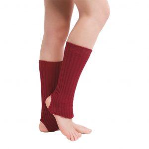 ankle warmers Rump