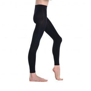 basic footless tights dansez vous