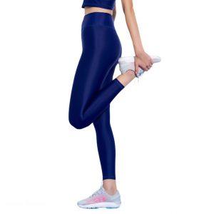 long leggings baya blue