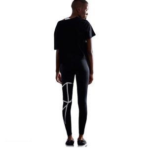 silver leggings baya