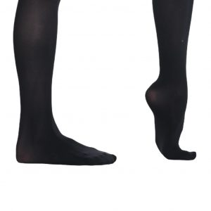 dansez vous footed tights black