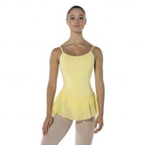 dansez vous lora yellow