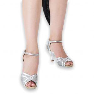 elisa latin shoes capezio
