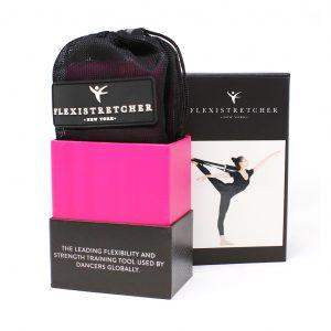 flexistretcher pink