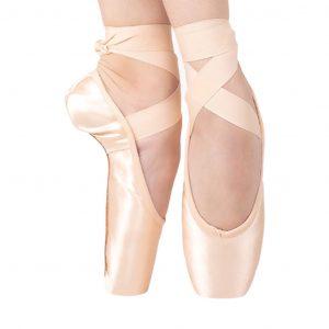 grishko dream pointe allure 2007 pointe shoes