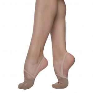 03055 grishko gymnastics shoes model 3