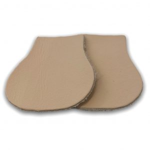 leather protectors rumpf pointe shoes