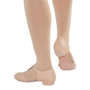 plume greek sandals ballet teaching shoes