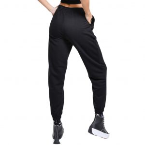 wanderlust classic sweat pants black