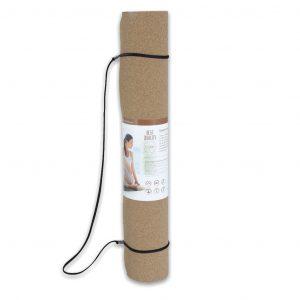 yoga mat cork 4mm