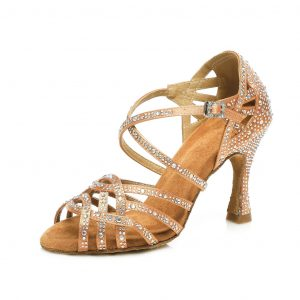 latin shoes beonmove