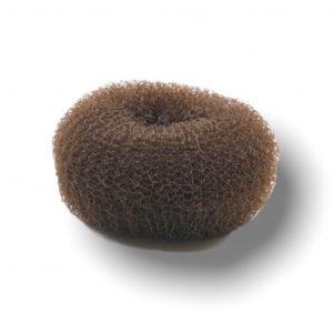 donut for hair