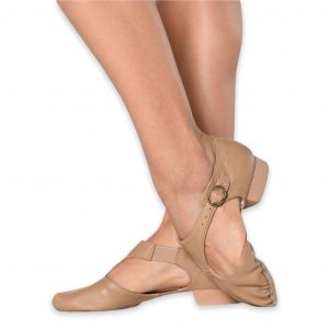 ballet teaching shoes split sole