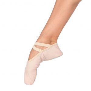 nina ballet shoes dansez vous
