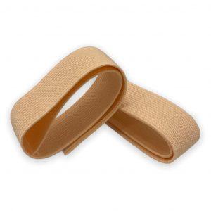 pointe shoe elastic 2cm